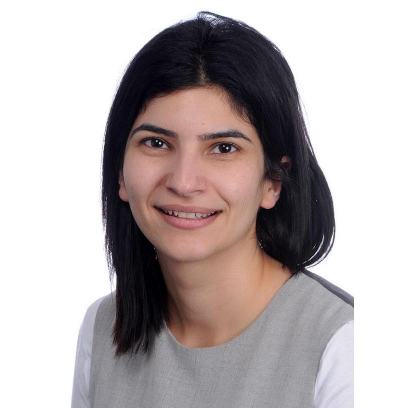 Dr Friyana Bhabha