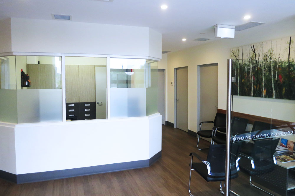 Caulfield Dermatology Consulting Rooms